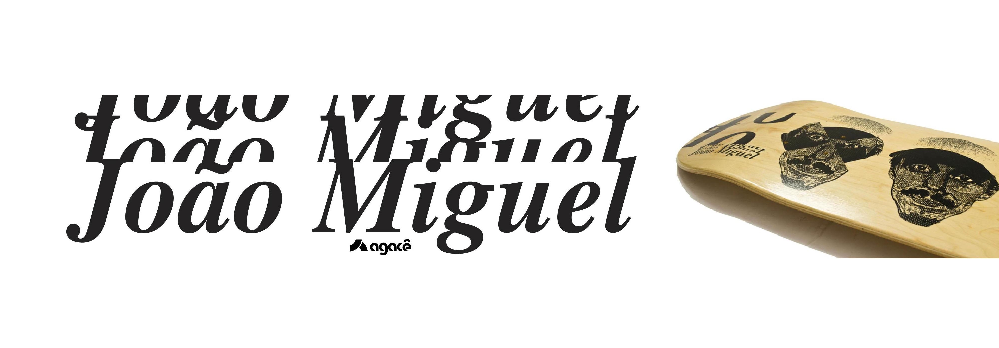 Pro Model J-Miguel Disponível